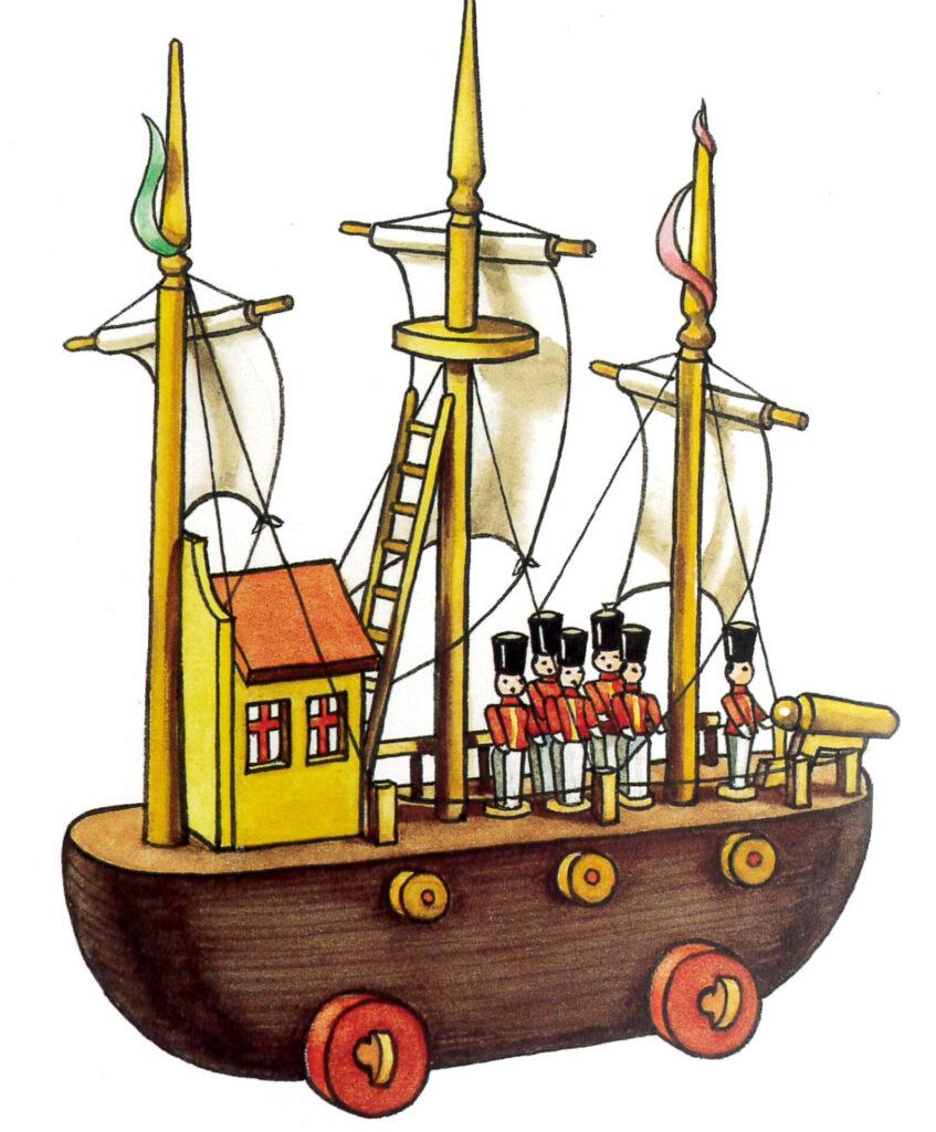 Kontakt - Förderverein des Erzgebirgischen Spielzeugmuseums Seiffen