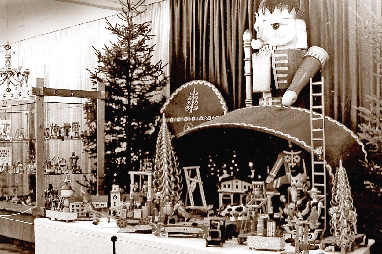 Förderverein des Erzgebirgischen Spielzeugmuseums Seiffen